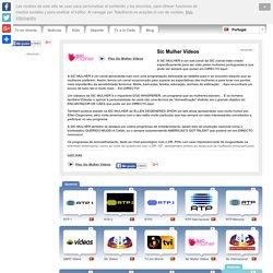 Sic Mulher Videos - Veja filmes e séries grátis online