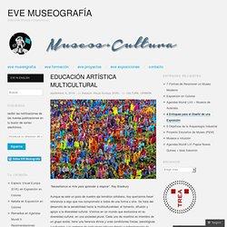 Educación Artística Multicultural