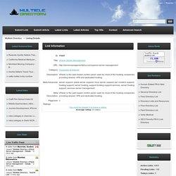 Multiele Directory cPanel Server Management - Details -