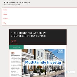 No. 1 Real Estate Podcast for Foreign Investors - RSN Property Group