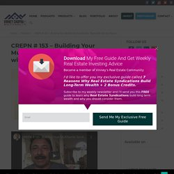 Build Your Multifamily Syndication Team