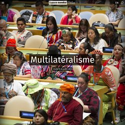 Multilatéralisme