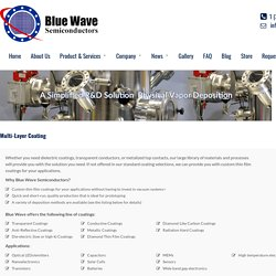 BlueWave Semiconductors