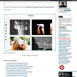 375 Imágenes HD Gratuitas para Nuestros Proyectos Multimedia