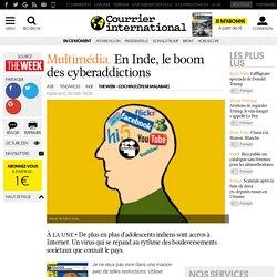 MULTIMÉDIA. En Inde, le boom des cyberaddictions