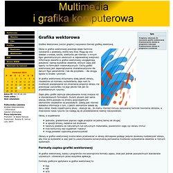 Multimedia i grafika komputerowa