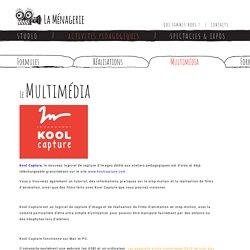 Multimédia - Lamenagerie