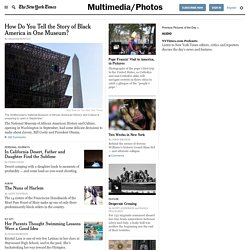 Multimedia and Photos - The New York Times