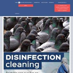 Pest Control Leamington Spa