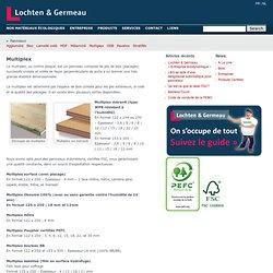 Multiplex – Lochten & Germeau