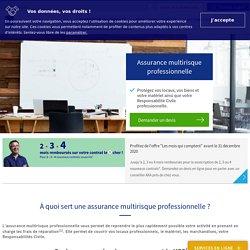 Assurance multirisque professionnelle - Assurance activité professionnelle - AXA Pro