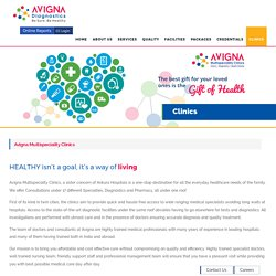 Avigna MultiSpeciality Clinics in Kukatpally(KPHB), Hyderabad