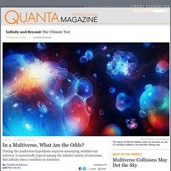 The Multiverse's 'Measure Problem'