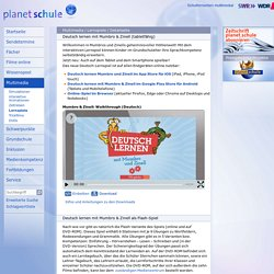 Mumbro und Zinell – Multimedia – Planet Schule