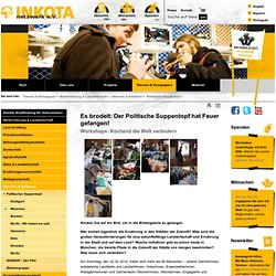 München: INKOTA-netzwerk e.V.