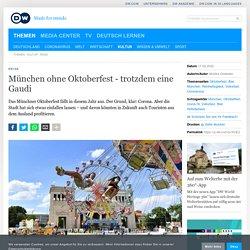 dw - München ohne Oktoberfest