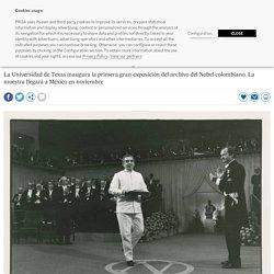 Los mundos de García Márquez salen al mundo