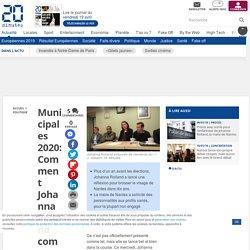 Municipales 2020: Comment Johanna Rolland commence à préparer son programme