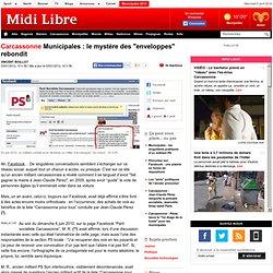 """Municipales : le mystère des """"enveloppes"""" rebondit"""