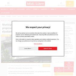 Municipales à Montpellier : ce que proposent les candidats pour les étudiants