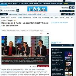 Curation sur LeParisien.fr