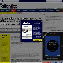 Curation sur Atlantico