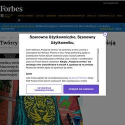 """Murale i street art. Ich twórcy zarabiają coraz więcej, ale nie myślą tylko o """"biznesie"""" - Sztuka - Forbes.pl"""