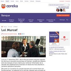 Loi Murcef : information et délai de rejet - Ooreka
