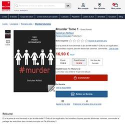 #murder Tome 1 - 16,90