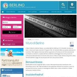 Muro di Berlino - Berlino
