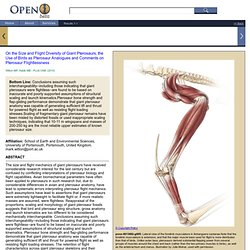 pone-0013982-g005: Lateral view of the forelimb musculature in Anhanguera santanae.Note... - Open-i