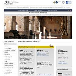 Museo Nazionale del Bargello - Sito Ufficiale