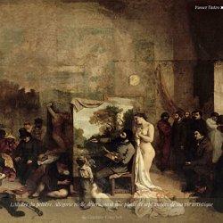 Musée d'Orsay visite de L'Atelier du peintre Courbet