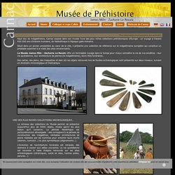 Musée de Carnac