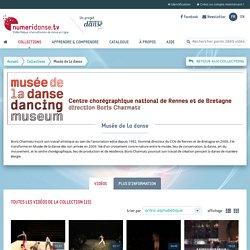 Musée de la danse - Vidéos de danse