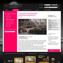 Musée de l'histoire de France