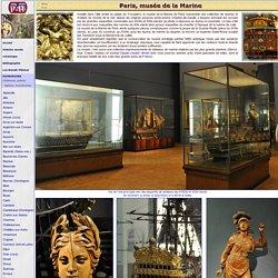 Musée de la Marine de Paris
