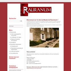 musée de rauranum