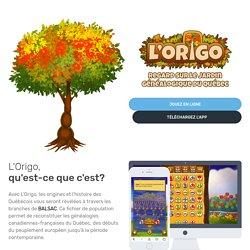 Origo (généalogie)