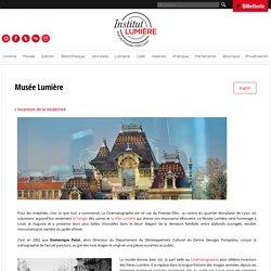 Musée Lumière