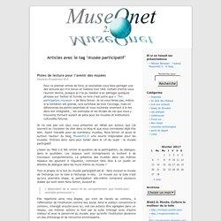 musée participatif