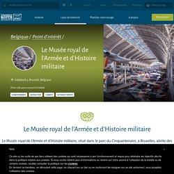 Musée royal armée et histoire militaire