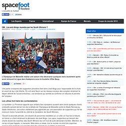 supporters qui ne font pas l'unanimité à Marseille