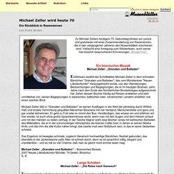 Musenblätter - Das unabhängige Kulturmagazin