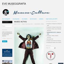 EVE Museografía