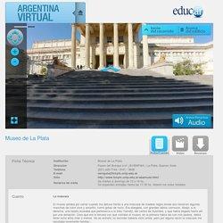 Museo de La Plata