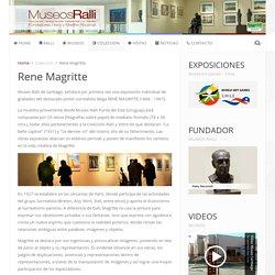 Colección René Magritte