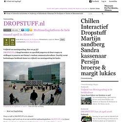 Museum De Paviljoens - DROPSTUFF.nl