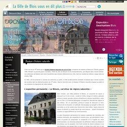 Muséum d'histoire naturelle - Ville de Blois