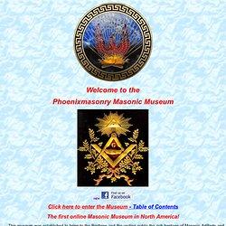 Masonic Museum